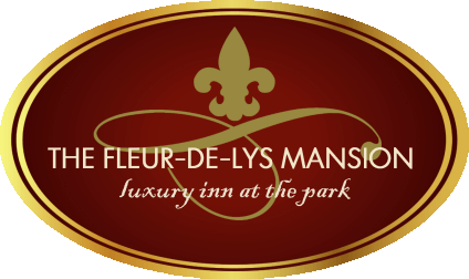 Fleur De Lys Mansion Bed And Breakfast In St Louis Missouri
