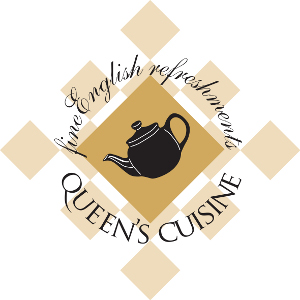 Queen's Cuisine - Fine English Refreshments
